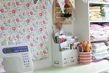 DIY Organisation & Storage / Super Cute & practical DIYs and storage ideas