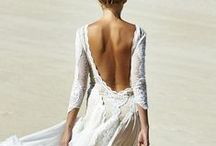 Wedding // wedding dress