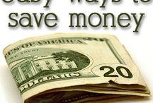 College: Saving Money
