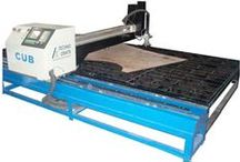 CNC Plasma/Gas Profile Cutting Machine / Technocrats Plasma Systems offer wide range of state of the art most user friendly CNC Profile Cutting Machines which are considered one of best option in market today. We have made a space for ourselves in a very short span of time as the leading manufacturers of Plasma CNC Profile Cutting Machines and exporter based in Mumbai in India.