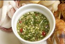 Thai Dips & Dipping Sauce Recipes / These Thai dip recipes are a great way to add more flavour to other dishes