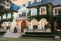 Homes / Beautiful homes