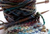 Sew it, Crochet it, Knit it