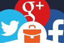 Social Media / Social Media Strategys. Improve Traffic. Better SEO. Do's and Dont's.