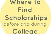 College: Scholarships