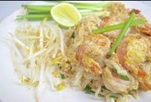 Thai Noodle Recipes / Tasty ways to make Thai noodle recipes!