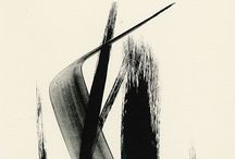 Ink Art | Watercolour Art