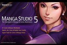 MangaStudio