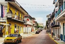 Travel | Panama / Panama!  Come experience all the great things to see and do here!