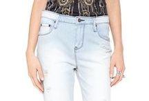 Jeans / Current Elliott,Genetic Denim,J Brand,Sass and Bide,Denim,Jeans