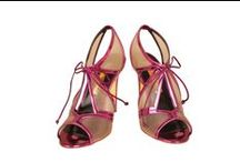 Shoes / Rupert Sanderson,Vanessa Mooney,shoes