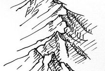 Art: Pen Drawing