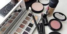 Makeup & Brows