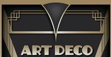 Art Deco / Art Deco, sometimes simply referred to as Deco, is a style of visual arts, architecture and design that first appeared in France just before World War I. Art Deco was a pastiche of many different styles, sometimes contradictory, united by a desire to be modern.