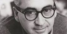 Saul Bass / Saul Bass (May 8, 1920 – April 25, 1996) was an American graphic designer and Academy Award-winning filmmaker, best known for his design of motion-picture title sequences, film posters, and corporate logos. Bass designed some of the most iconic corporate logos in North America, including the Bell System logo in 1969, as well as AT&T's globe logo in 1983 after the breakup of the Bell System.