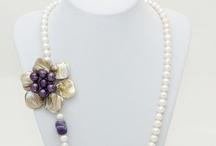 Seturi de bijuterii cu perle naturale / Magazin online de bijuterii cu perle naturale, argint si pietre semipretioase.