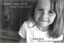 Adoption Banquet