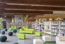 Best Library Shelving