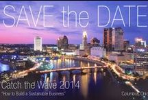 Catch the Wave of Success Regional Conference / ORV~WBC's Annual Regional Conference - Navigating the River of Success Join Forces. Succeed Together.