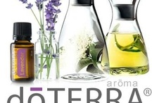 DoTERRA Gift of the Earth  / by Betty Hawkins