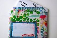 Shop Jennibellie / Etsy Shop Love, specifically about Art Journals, Art, Zines; that kind of gorgeous stuff!
