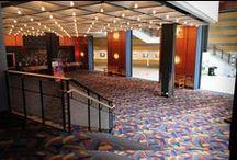 AMP Grand Lobby