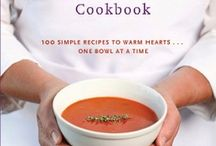 Cook Books / by Jennifer Poovey
