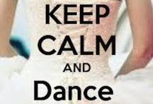 DANCE / Rassembler des épingles sur la danse en général...