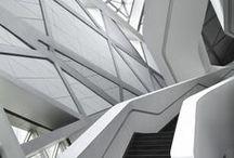 Architecture / by Aida Santos