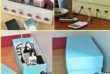 ♠Tips/Clever Ideas♠