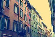 VIVA ITALIA :3 / Milano, Verona & Venice - I love travelling and especially to the Italia