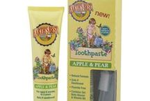 Baby & Kids / The Earth's Best & Kid's Only! Products