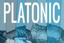 Platonic / Platonic By Kate Paddington Available July 29, 2014 US/Canada Pre-order Begins May 13, 2014