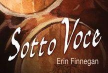 Sotto Voce / Sotto Voce by Erin Finnegan
