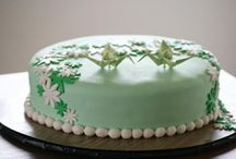 Cakes and more / Home made cakes, cookies, cupcakes and more. For family and friends made with love.