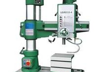Know the Drill / NEW SINGLE AND MULTI SPINDLE, FLOOR AND BENCH DRILL PRESSES, MAGNETIC DRILL PRESSES and RADIAL ARM DRILL PRESSES and MORE! Call 386-304-3720 or Visit www.sierravictor.com