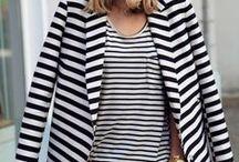 Striped♥