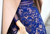 Lace♥Embroidery