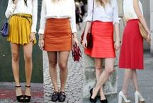 Skirts♥