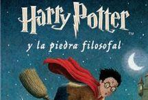 Harry Potter / by Vale Alfonsi