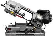 You Saw It First / NEW WOOD, CIRCULAR COLD, VERTICAL and HORIZONTAL BAND SAWS! CALL 386-304-3720 or VISIT wwww.sierravictor.com