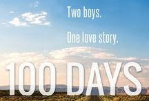100 Days / 100 Days by Mimsy Hale