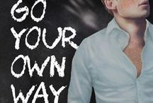 Go Your Own Way / Go Your Own Way by Zane Riley Now available from Interlude Press