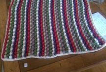 Calming Crochet / Crochet projects