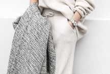 Minimalist Outfits / Modest clothes, fashion designers,...