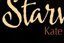 Love Starved / Love Starved by Kate Fierro from Interlude Press 2015