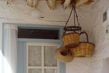 ♠Greek Island-Summer Decor ♠
