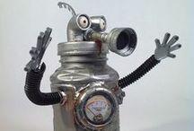 ♠Object Robots♠