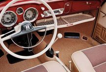 Karmann Gia / Old German cars