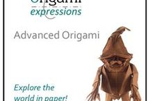 Advanced Origami / Reviews and instructions for advanced origami models, suitable for experienced folders.